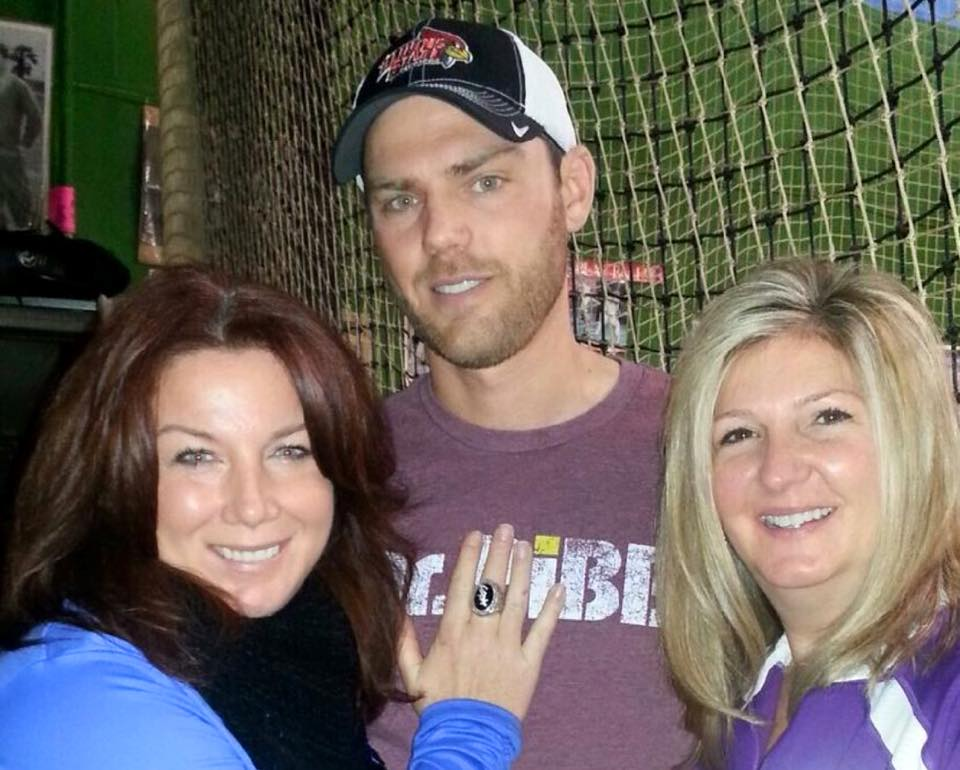 Neal Cotts World Series Ring