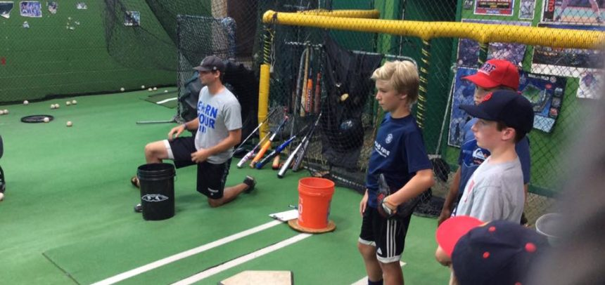 13U Travel Team Tryouts a Success!
